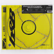 Post Malone's released his new album,
