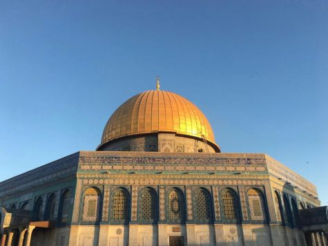 Consider international travel for many health benefits. Writer Hannah Ahdab had the opportunity to see Jerusalem recently.