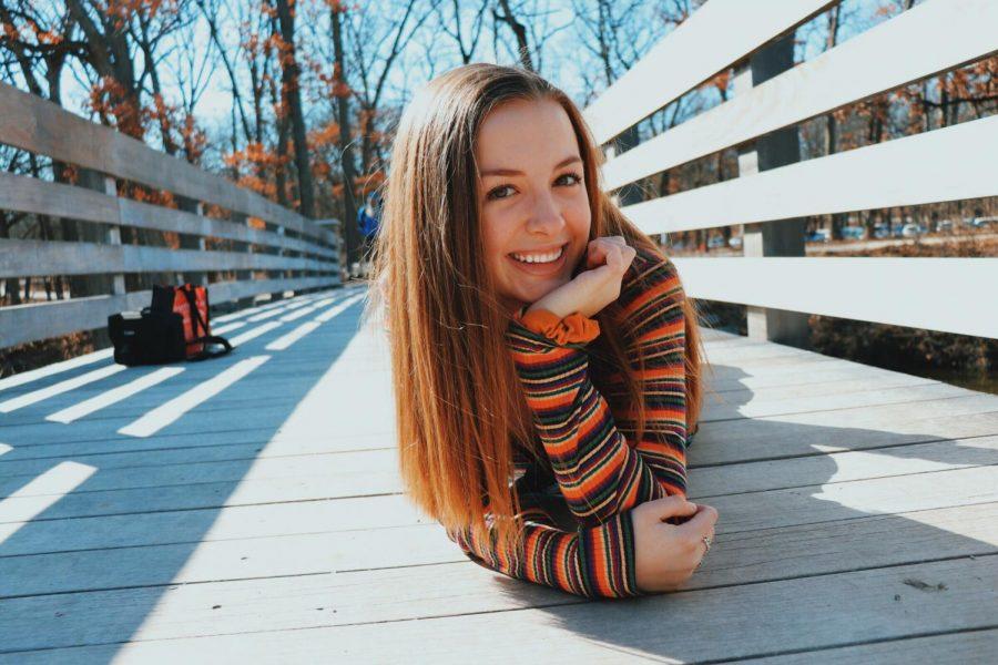 Adrianna Minella