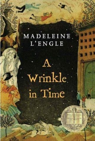 A wrinkle in time to read
