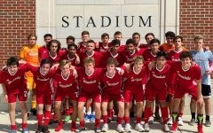 Boys soccer travels to Indiana for tournament