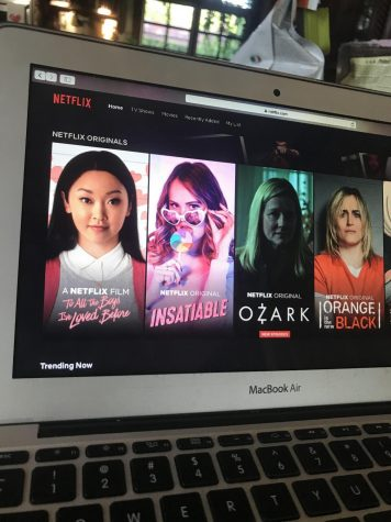 Reviewing The Most Talked About Netflix Originals