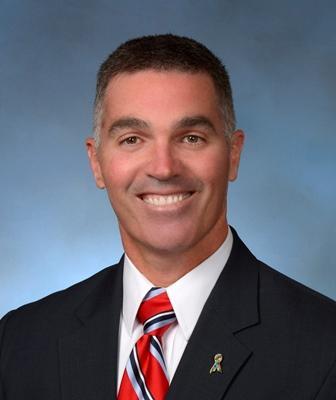 Principal Walsh