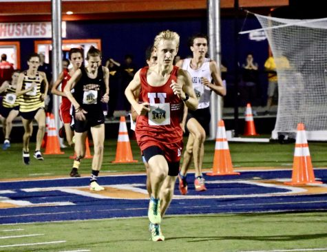 Boys and girls cross country team concludes season at State