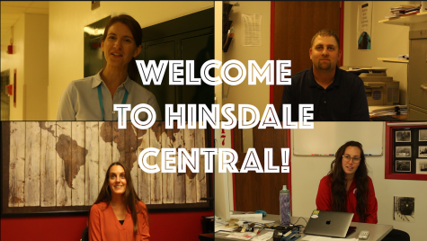 So you think you know Hinsdale Central?