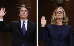 RDN students tuned in to view Christine Blasey Ford accuse Supreme Court Justice Brett Kavanaugh of sexual assault in front of the Senate Judiciary Committee.