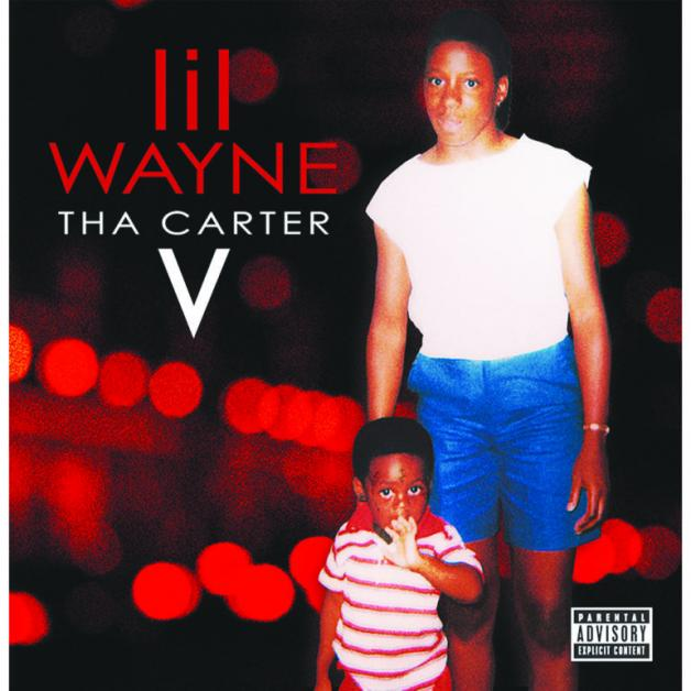 %22The+Carter+V%22+album+cover+pictures+a+young+Lil+Wayne+alongside+his+mother.+The+album+recently+dropped%2C+making+student+fans+eager+to+listen.+