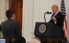 Acosta press pass returned but the threat to journalism continues