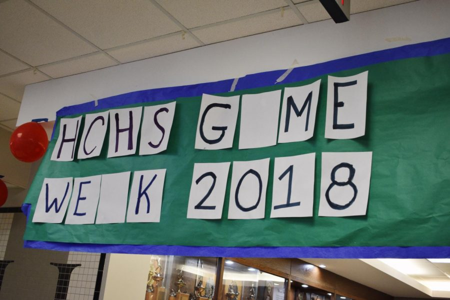 Through Monday Dec. 3rd to Friday Dec. 7th Puzzle hosted the first game week. Students have been able to participate in many activities such as riddles, bingo, and Kahoot throughout the week.