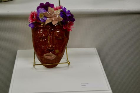 Art department showcases best of semester
