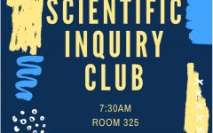 New science club on the rise