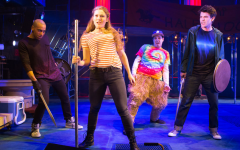 Electrifying musical is perfect for Gods and Devils alike