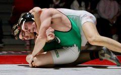 Boys wrestling dominates the Dukes