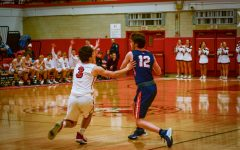 Girls and boys basketball face OPRF