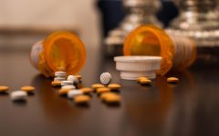 Under the counter: Student use of prescription drugs