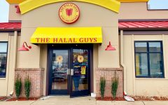 The Halal Guys come to Hinsdale