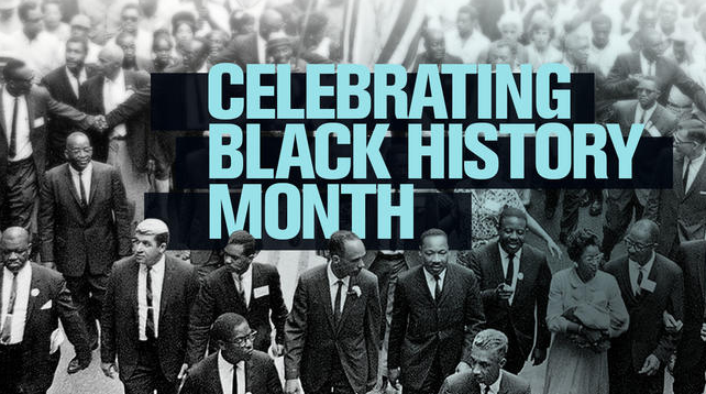Black+History+Month+is+celebrated+every+February+around+the+U.S.