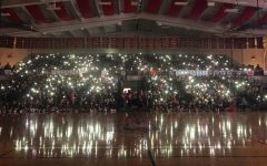 Gallery: Pack the Place pep rally