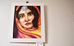 Gallery: Scholastic Art Awards Regional Show