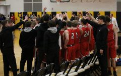 Boys Basketball's season ends with loss to Geneva