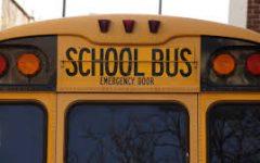 Dear school bus driver,