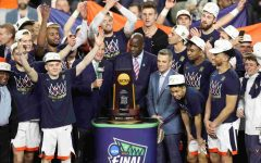 Students go crazy for March Madness