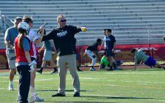 Head Football Coach and teacher leaving to coach rival team