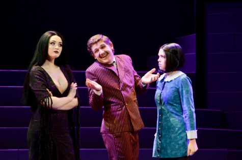 Gallery: The Addams Family Musical