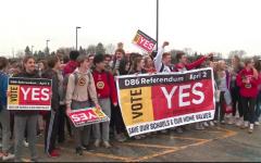 D86 community approves $140 million referendum