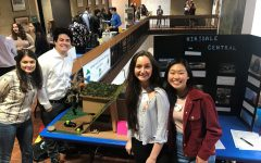 Ecology Club receives honorable mention