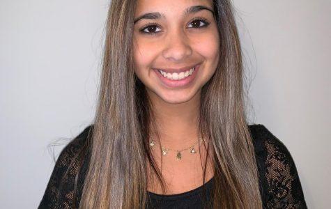 Rachel Foracappa, Junior
