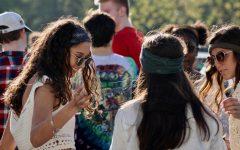 Gallery: Woodstock themed junior tailgate