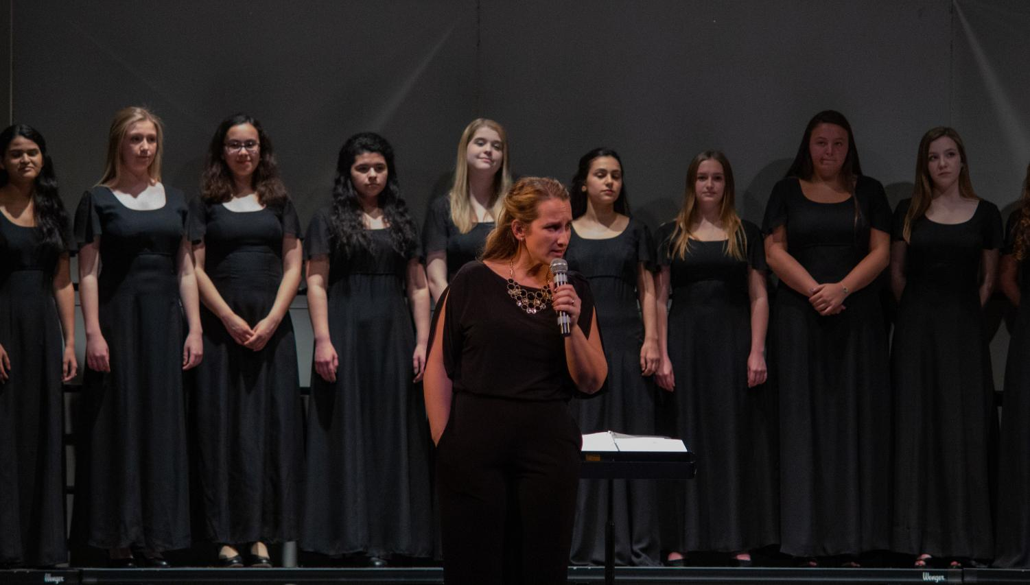 On+Thursday%2C+May+9%2C+choir+students+performed+at+their+Spring+Choir+Concert+to+show+friends+and+family+everything+they%27d+been+working+on+throughout+fourth+quarter.+Choir+students%27+next+performance+will+be+at+the+Music+Awards+Concert+at+6%3A30+p.m.+in+the+auditorium+on+Thursday%2C+May+16.