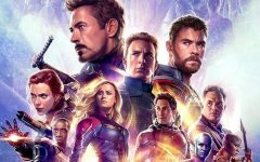 "New ""Avengers"" movie ends an era"