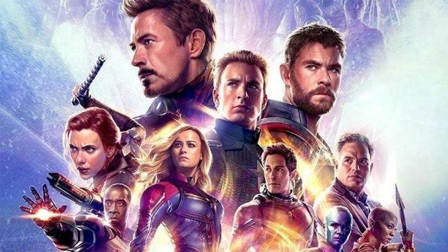%22Avengers%3A+Endgame%22+is+on+track+to+become+the+highest+worldwide+grossing+movie.