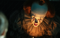 "Pennywise returns in ""IT Chapter Two"""