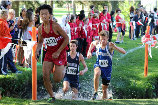 On+Saturday%2C+Sept.+7%2C+the+boys+and+girls+cross+country+teams+hosted+the+Hornet%2FRed+Devil+Invite+with+17+other+schools.+The+varsity+girls+team+finished+first%2C+while+the+varsity+boys+team+finished+sixth.+