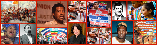 National Hispanic Heritage Month honors everyone from Hispanic descent.
