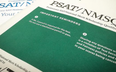 PSAT schedule prompts backlash