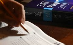 A guide to taking the SAT or ACT