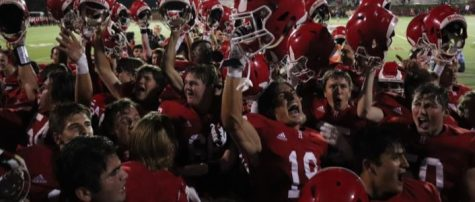 Red Devils football has started the year 4-0, with goals set for playoffs.