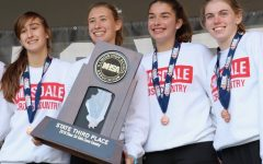 Gallery: Girls and Boys State Cross Country State Final