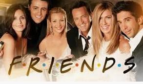 The popular TV show