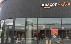 Amazon 4-Star Store opens in Oakbrook