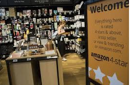 You are guaranteed to find a top-rated product at this store, as all of the items are rated 4 stars or above on the Amazon website.