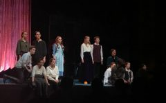 "Students shine in ""Peter & The Starcatcher"""