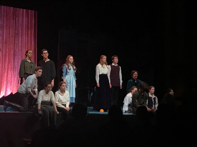 Students+performed+%22Peter+%26+The+Starcatcher%22%2C+the+prequel+to+%22Peter+Pan%22+on+Thursday+Nov.+14+to+Saturday+Nov.+16.