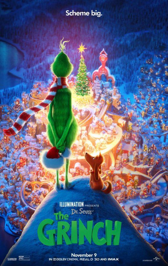 Numerous movie versions of Dr. Seuss's book