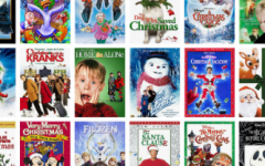 Top five Christmas movies to watch this holiday season