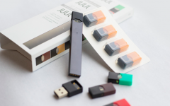 Illinois files lawsuit against Juul Labs Inc.